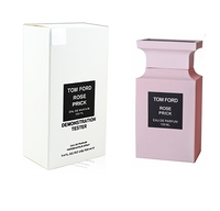 ТЕСТЕР TOM FORD ROSE PRICK EDP FOR WOMEN 100 ML
