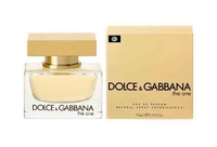 DOLCE & GABBANA THE ONE 100ml W