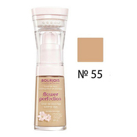 Тональный крем bourjois flower perfection 30ml - №55