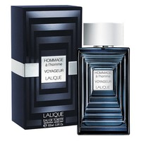 LALIQUE VOYAGEUR FOR MEN EDT 100ml