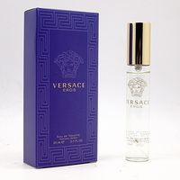 VERSACE EROS FOR MEN EDT 20ml (спрей)