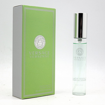 VERSACE VERSENSE FOR WOMEN EDT 20ml (спрей)