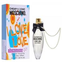 Moschino I Love Love 30 мл