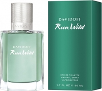 DAVIDOFF RUN WILD FOR HIM EDT 100 ML