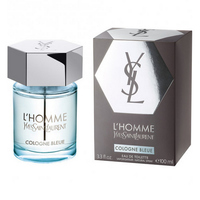 YSL L`HOMME COLOGNE BLEUE FOR MEN EDT 100ml