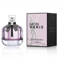 YSL MON PARIS COUTURE FOR WOMEN EDP 90ml